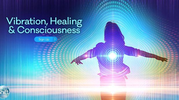 Schwingungen, Frequenzen, Heilung, Bewusstsein
