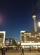Meisterkurs in Berlin