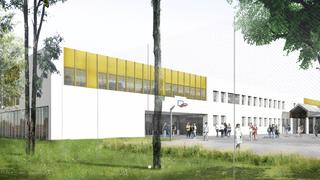 Collège Saut du Lièvre - Bischwiller