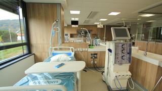 Centre hospitalier de dialyse Aural - Saverne