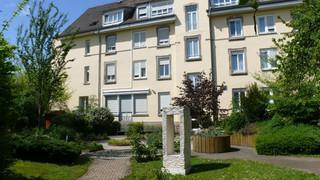 Maison de retraire Bethlehem - Strasbourg