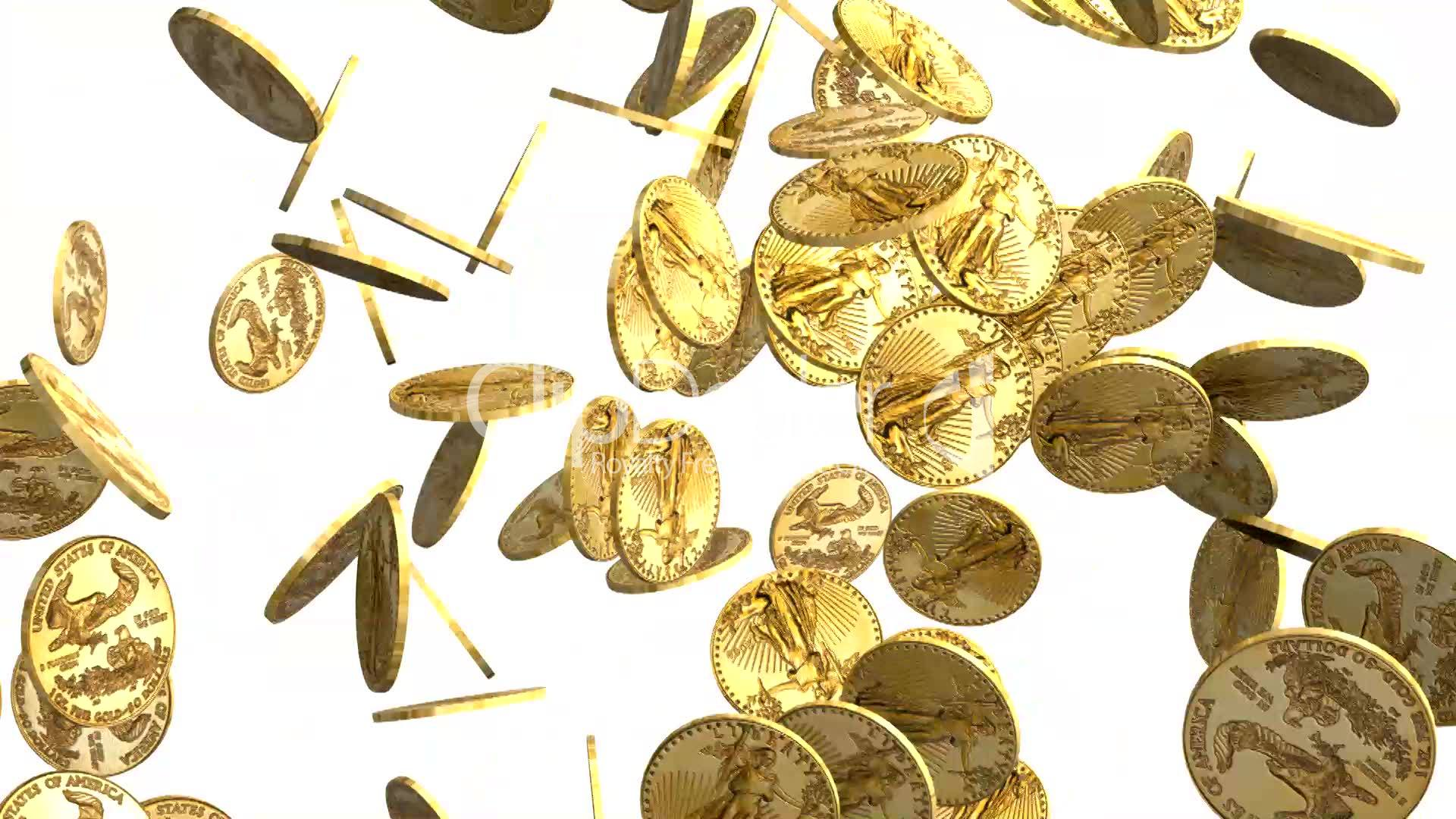 2--51219-Gold Coins Falling on White Background.jpg