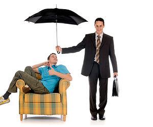 Forsikringsagent