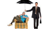 Love/Hate and Your Oklahoma City Homeowners Insurance Policy