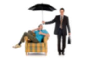 Guarda chuva guarda sol personalizado