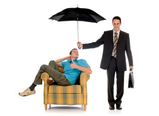 Why do I need limited liability protection if I have insurance?