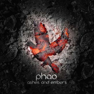 Phao Album Art