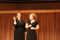 Opera Scenes Soloist
