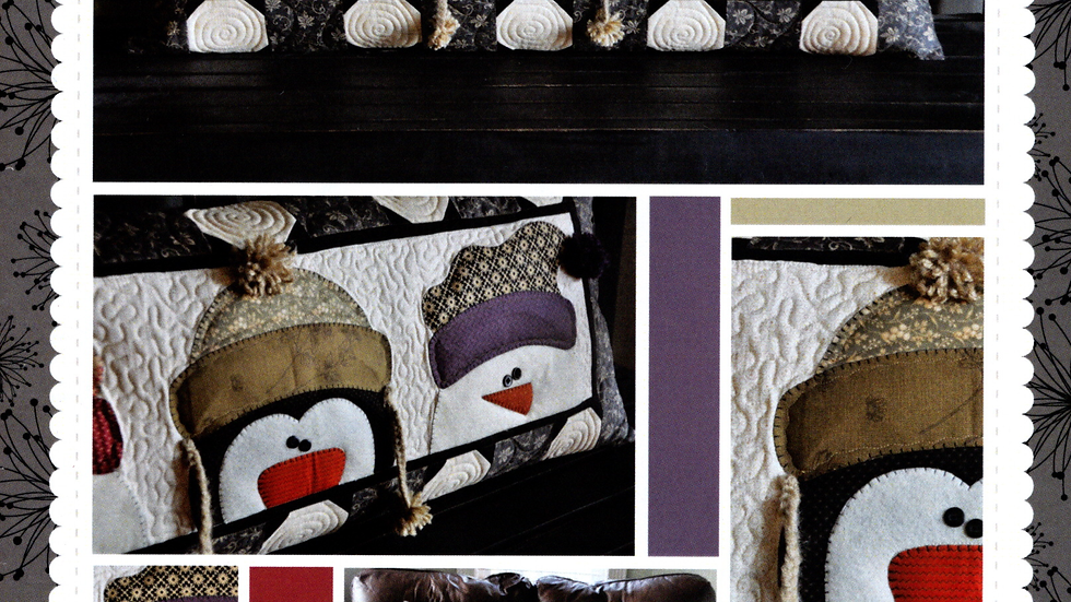 Whimsy Winter