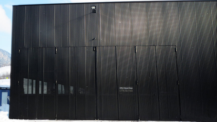 Funktionelles Design Tore