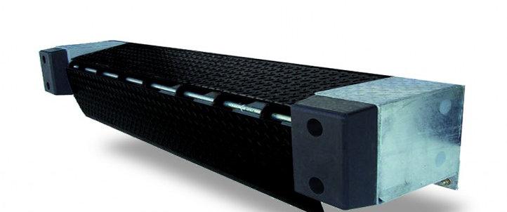 Dock Leveller Mini ED-/LA-/HA-Series