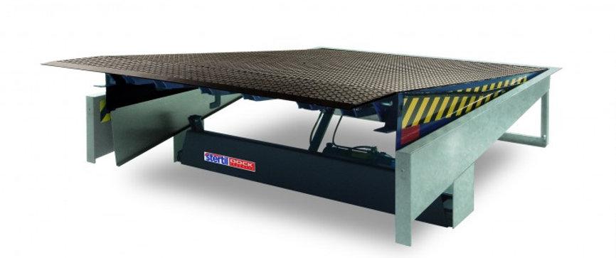 Dock Leveler S-Series
