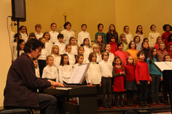Concert de Noël 2010