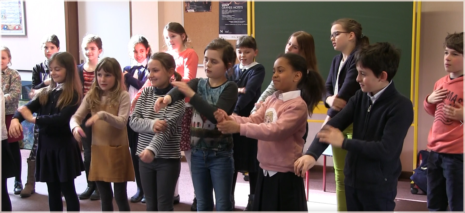 Faire chanter les enfants 24