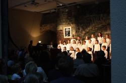 Concert Bartok/Kodaly
