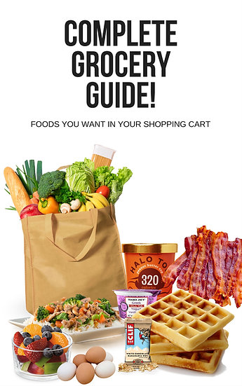 COMPLETE GROCERY GUIDE