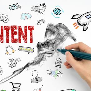 6 tipos de conteúdo para trabalhar a sua marca.