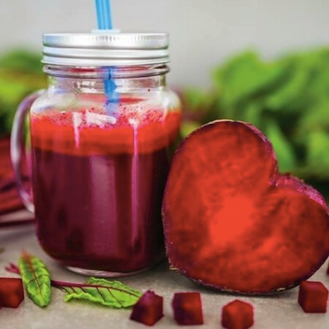 The Superfood: Beetroot