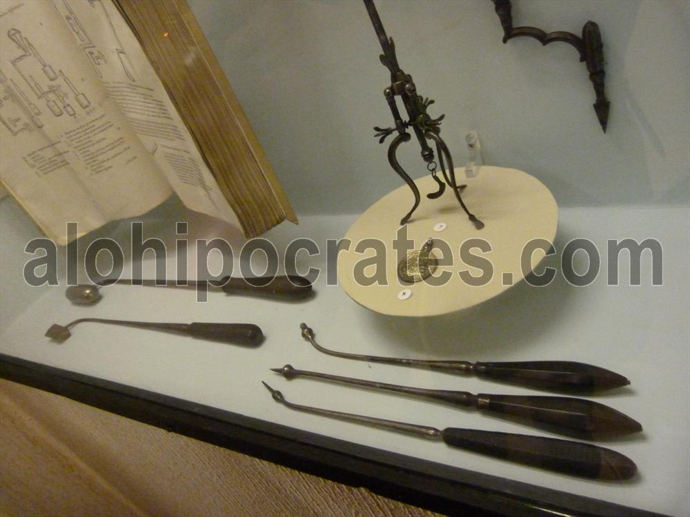 Museu Semmelweis