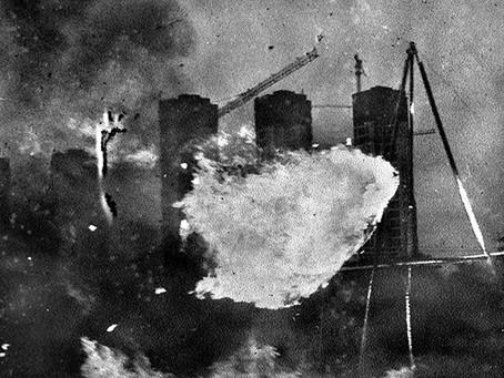 O PLANETA ENFERMO (Guy Debord)