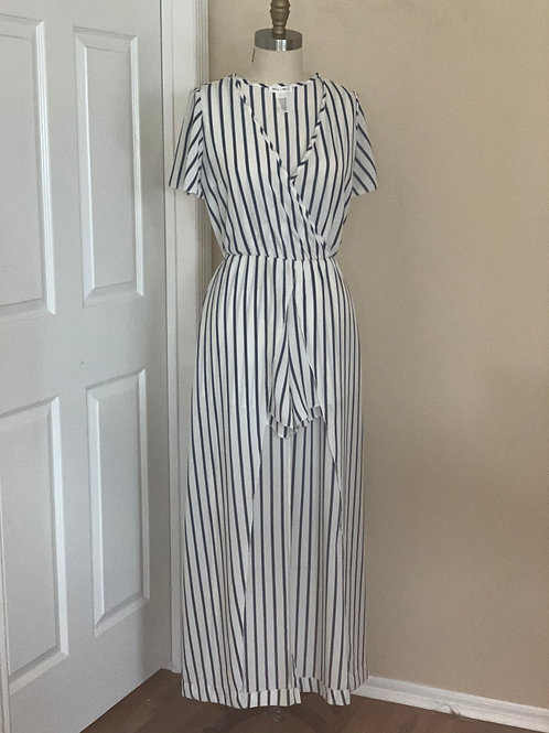 Maxi Dress w/ Shorts Attached