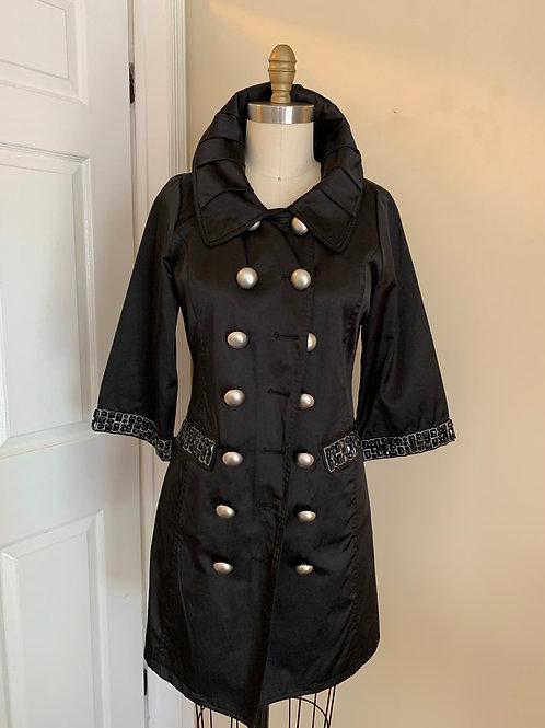 3/4 Length Evening Coat