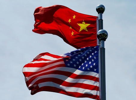 China Denies Cyberattacks On US Election Campaigns -  Bombay Talkies Tv News