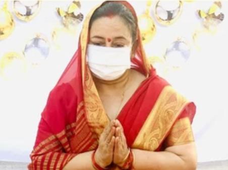 ऐतिहासिक विश्व संस्कृत महासम्मेलन का दिल्ली गवाह होगा - संस्कृत भूषण कामिनी दुबे