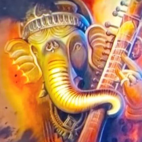 Bombay Talkies launches Ganesh Mantra in the voice of Maharishi Aazaad on Ganesh Chaturthi