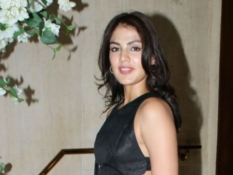 Main Motive Behind Rejecting Bail of Rhea Chakraborty is revealed