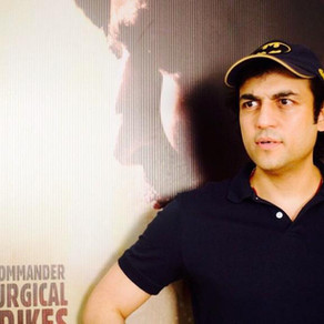 Megastar Maharishi Aazaad's exclusive interview With Big FM Prayagraj