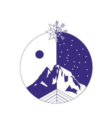 Obliques_autocollant_montagne_pyrenees_c