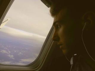 Jesús Prieto viaja a Barcelona para rodar Entre vistes