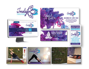 Indigo Yoga Studio