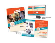 Benefits DIY Marketing Brochure