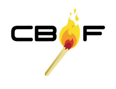 Care Bears on Fire