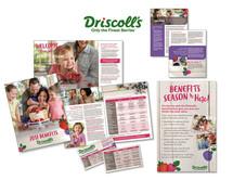 Driscoll's Employee Benefit Communication