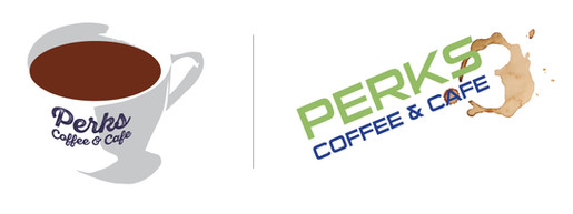 Perks Coffee Shop