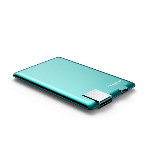 Mint Powercard Slim Power Bank
