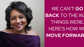 We can't go back to the way things were. Here's how we move forward.