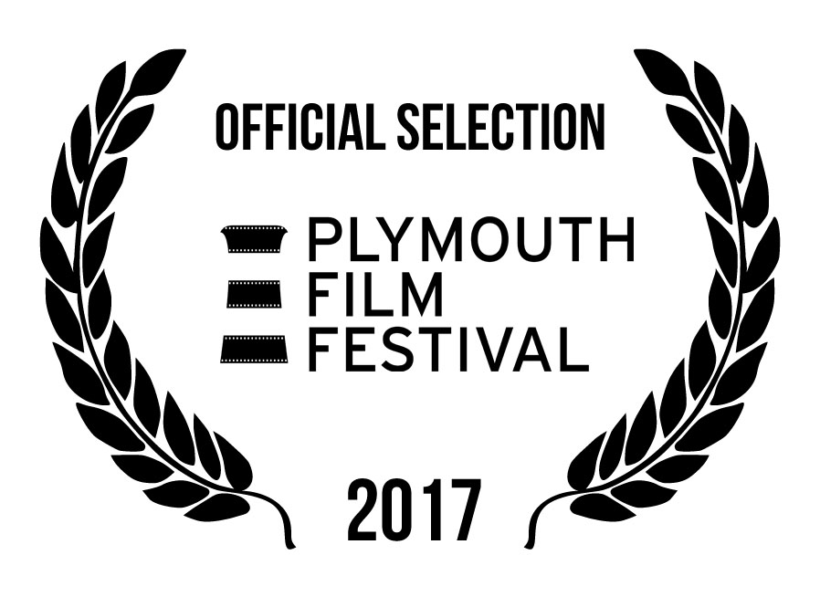 Plymouth Film Festival - Official Selection 2017 Laurels