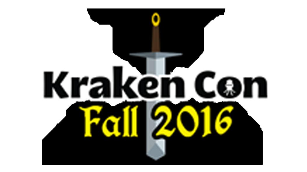KrakenCon2016