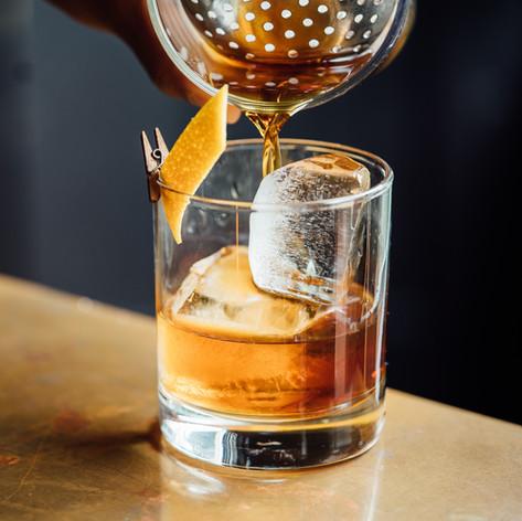 Nip of Whiskey
