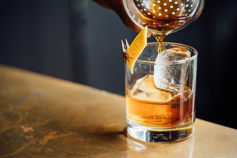 Whiskeys from around the world