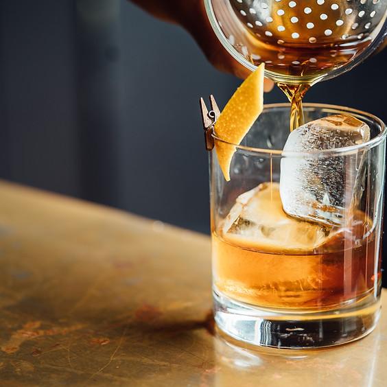 Bourbon Cocktail Class