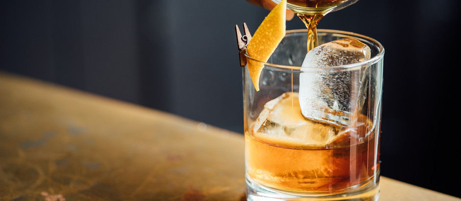 Learn how to make Top 5 Whisky based cocktails