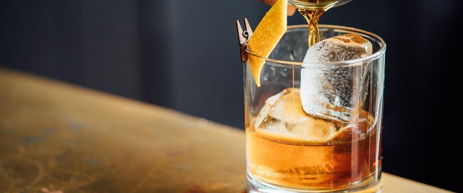 Что подарить любителю виски
