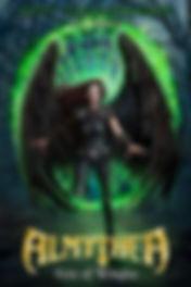 Almythea Rise of Wingtar