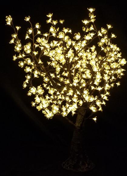 5 Foot - Cherry Blossom - Warm White