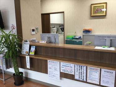 休診日・受付時間変更のお知らせ【10月】